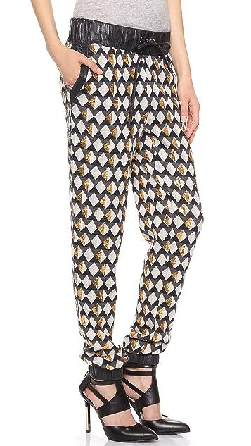 sass & bide The Revival Pants