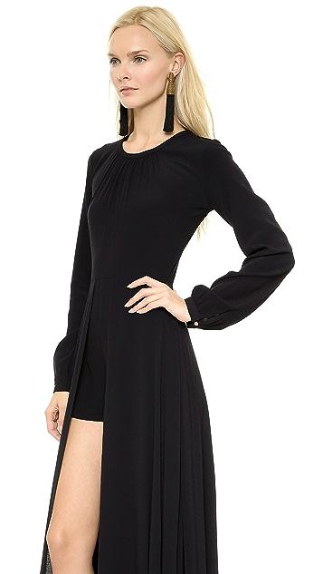 sass & bide Hours of Trade Maxi Dress