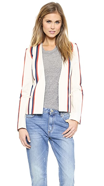 sass & bide A Numbers Game Jacket