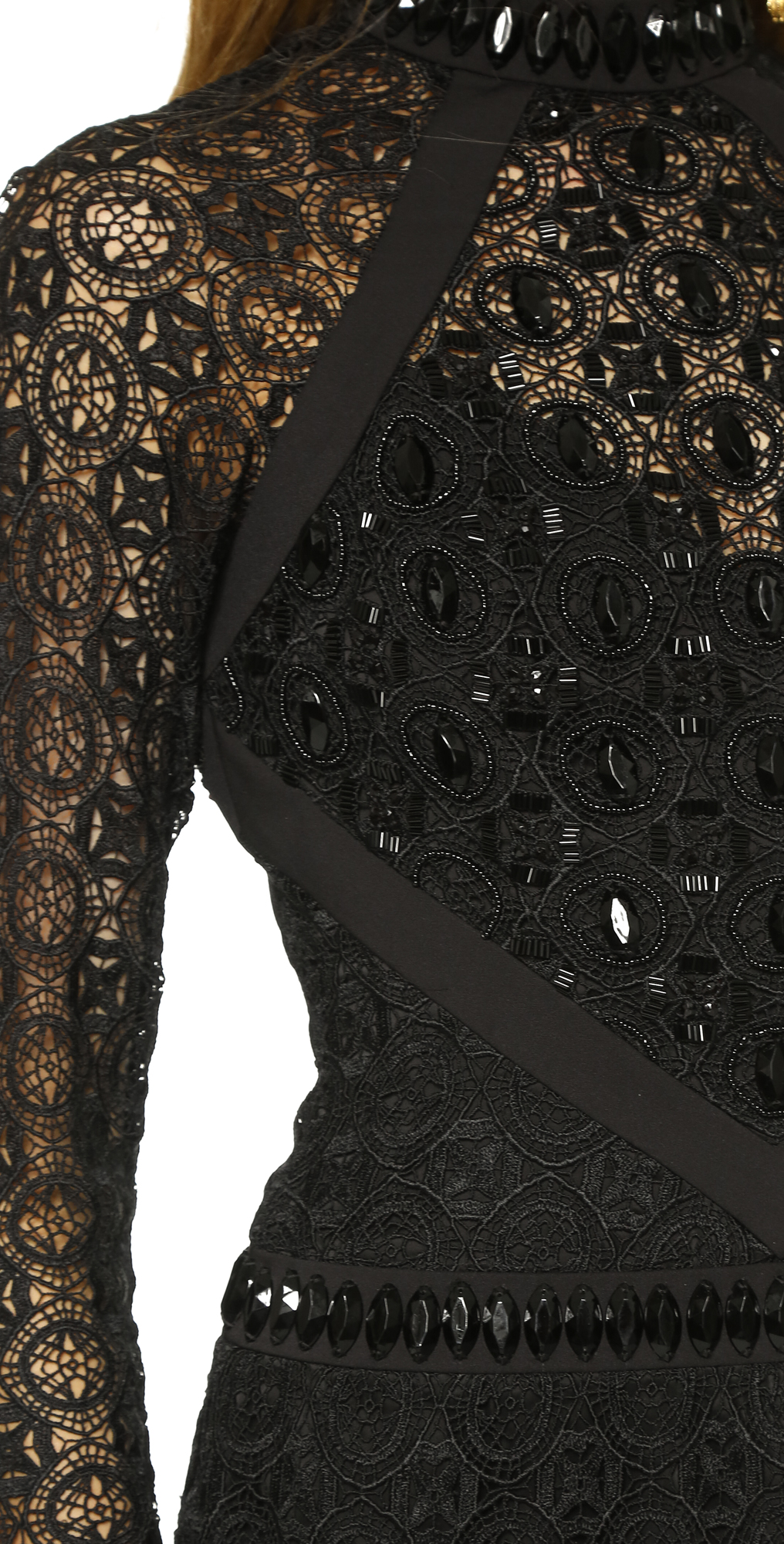 Sass Bide The Folding Star Dress Shopbop