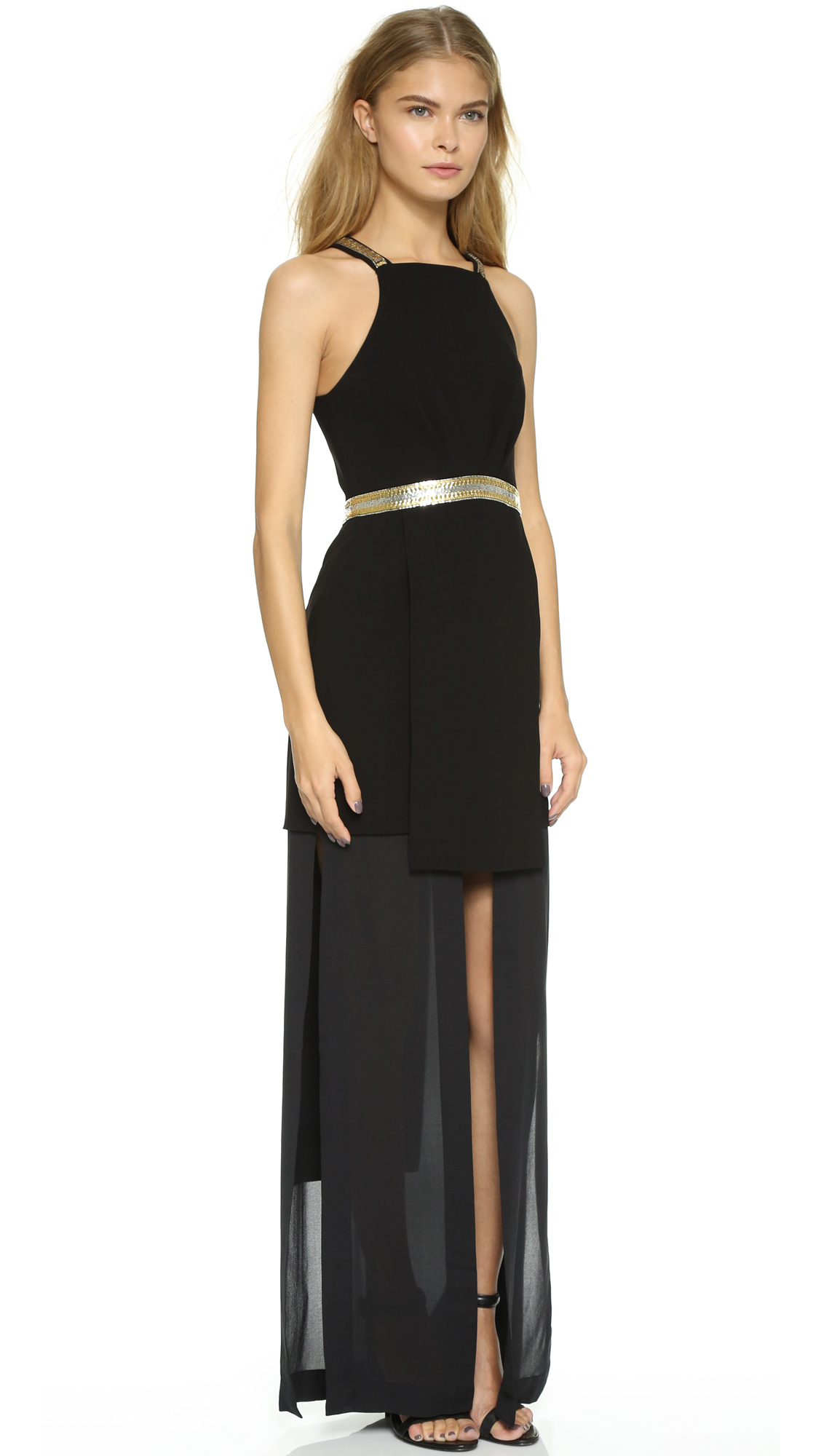 Sass Bide Easterly Rising Maxi Dress Shopbop