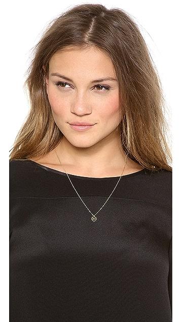 Samantha Wills Astrology Necklace