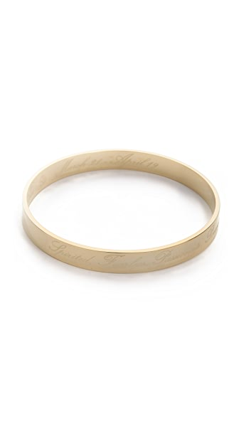 Samantha Wills Astrology Bangle Bracelet
