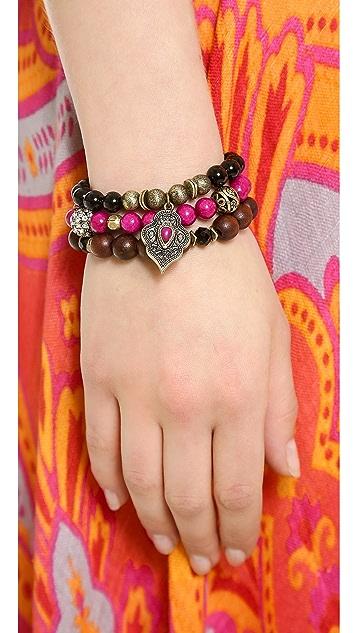 Samantha Wills Running Home Bracelet Set