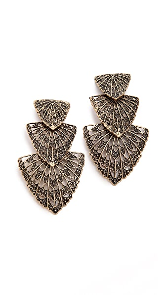 Samantha Wills Autumn Adventure Earrings