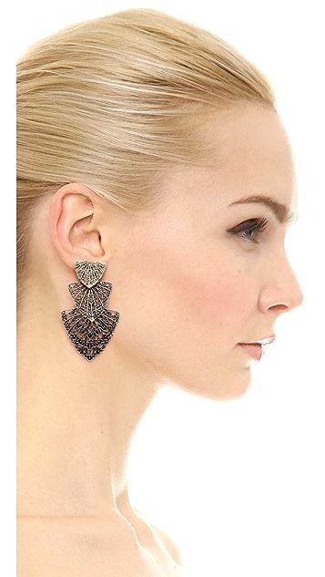 Samantha Wills Autumn Adventure Earrings