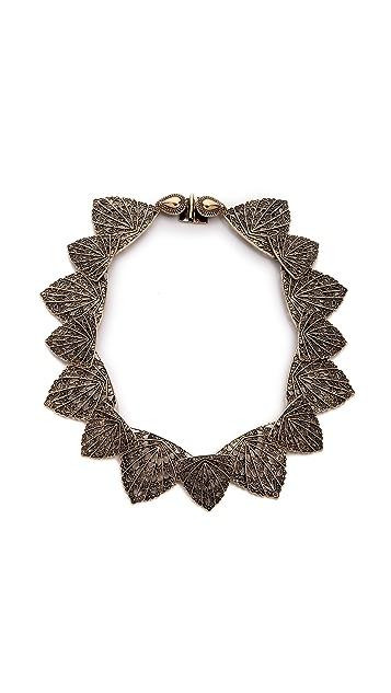 Samantha Wills Autumn Adventure Collar Necklace
