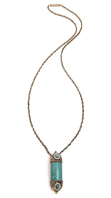 Samantha Wills My Heart Your Soul Pendant Necklace