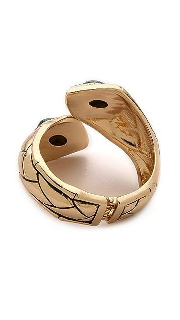 Samantha Wills Dream With Me Cuff Bracelet