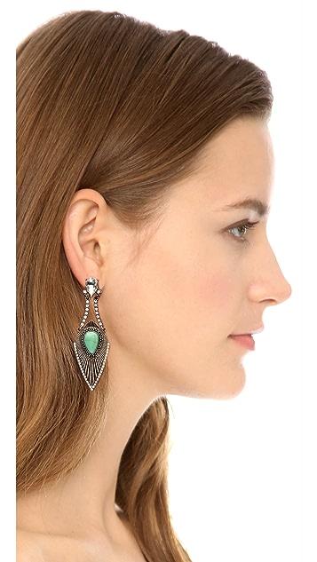 Samantha Wills January Smile Earrings