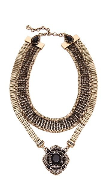 Samantha Wills Moments by the Moonlight Collar Necklace