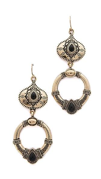 Samantha Wills Hide & Seek Earrings