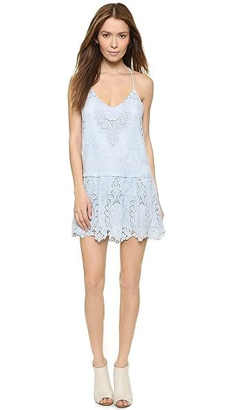 Saylor June Dress