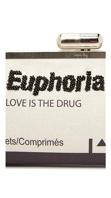 Sarah's Bag Euphoria Day Classic Clutch