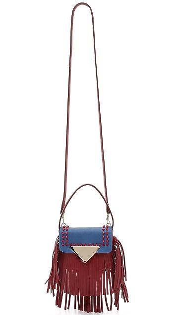 Sara Battaglia Cutie Bag