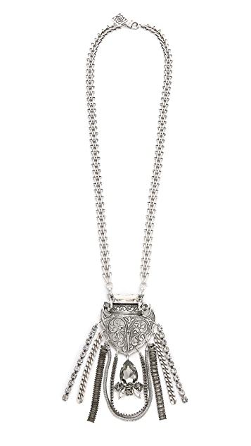 Shelly Brown London Necklace