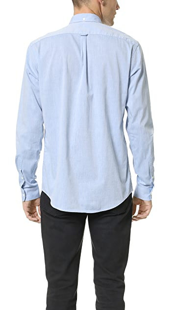 Schnayderman's Chambray One Shirt