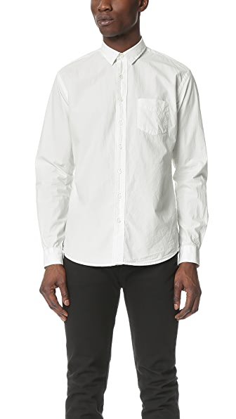 Schnayderman's Leisure Poplin One Shirt
