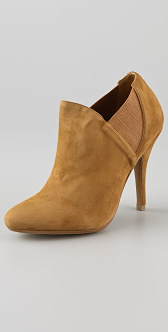 Schutz Alice High Heel Booties
