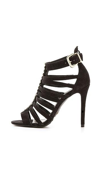 Schutz Blandina Strappy Sandals