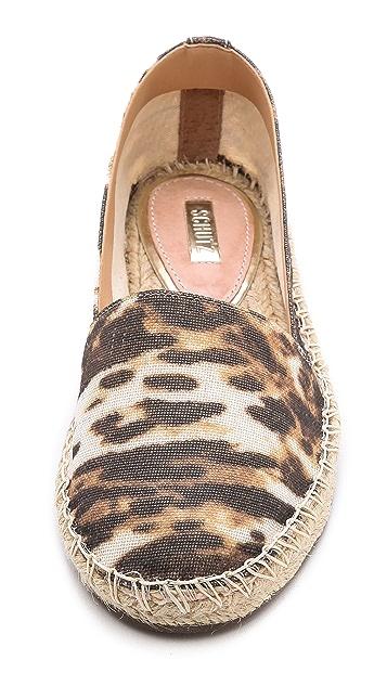 Schutz Freddie Jaguar Espadrilles