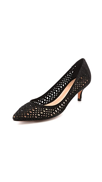 Schutz Fujo Laser Cut Pumps