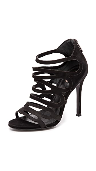 Schutz Onorina Strappy Sandals