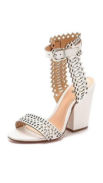 Schutz Carolins Sandals