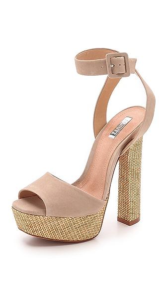 Schutz Amatista Sandals