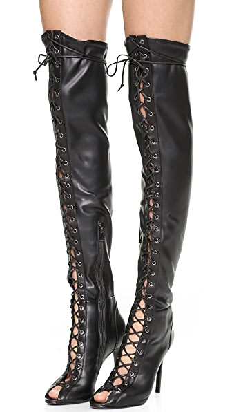 Schutz Over The Knee Boots | SHOPBOP
