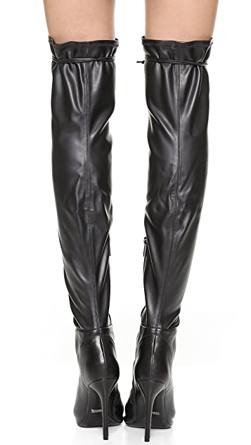 Schutz Over The Knee Boots