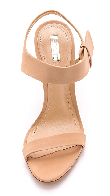 Schutz Dubia Sandals