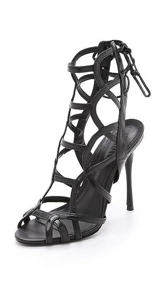 Schutz Joelle Strappy Sandals