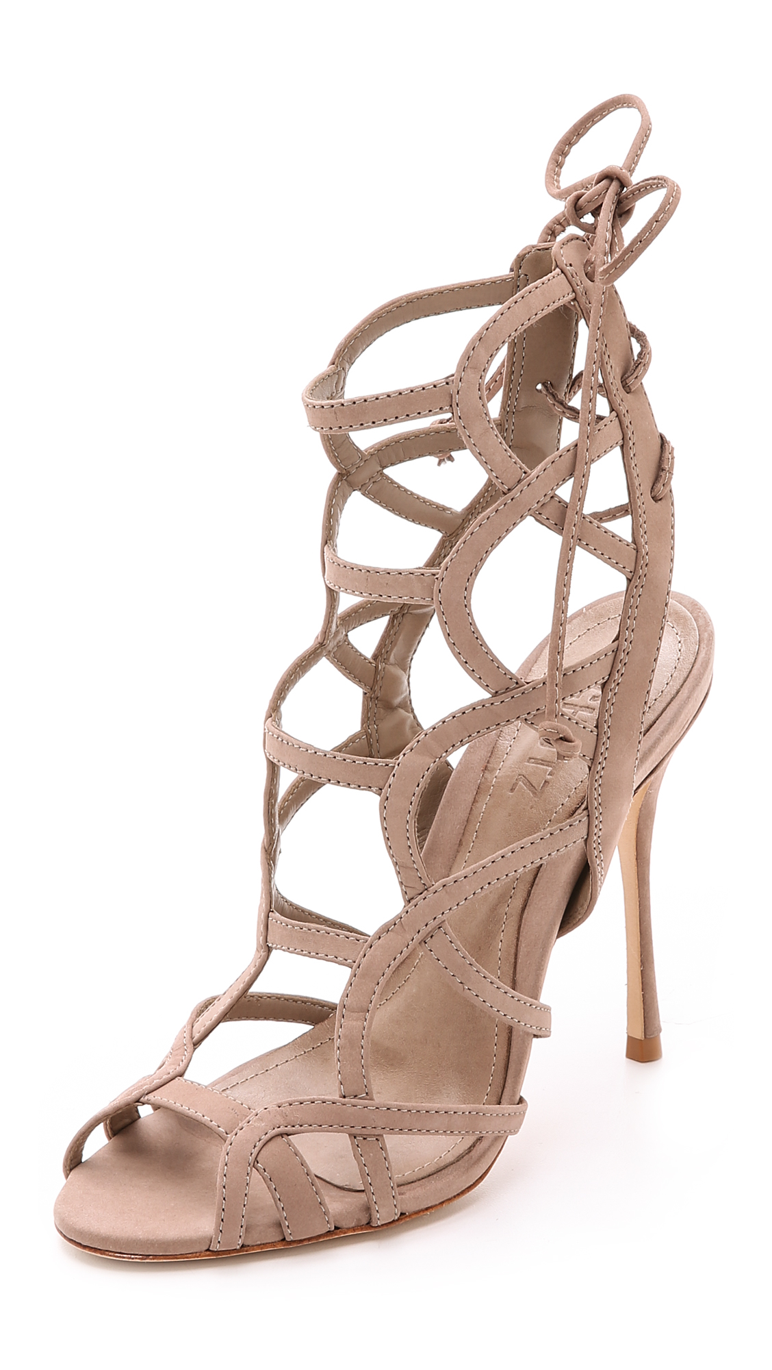7a13bb2304 Schutz Joelle Strappy Sandals | SHOPBOP