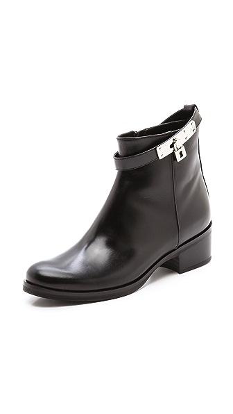 STEVEN DANN Sasha Ankle Boots