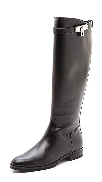 STEVEN DANN Katherine Classic Riding Boots