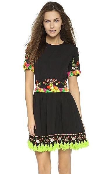 SUNDRESS Alessandra Beach Dress