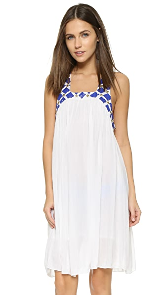 SUNDRESS Ariel Short Beach Dress