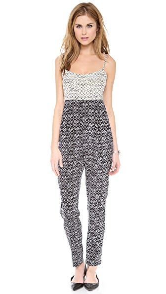 Sea Combo Jumpsuit