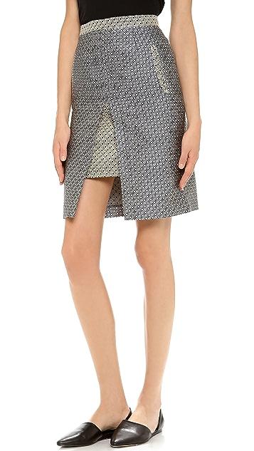 Sea Combo Skirt