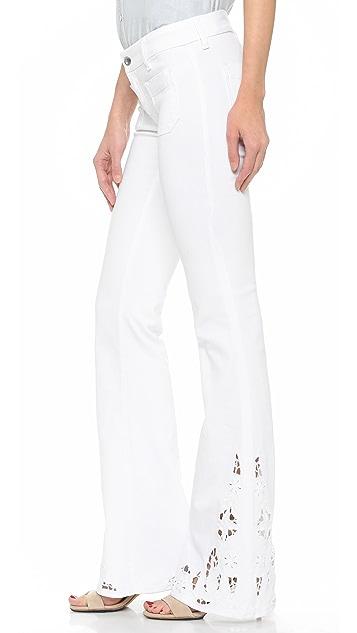 Seafarer Penelope Special Flare Jeans