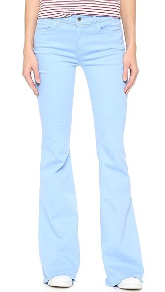 Seafarer Mariel Flare Jeans