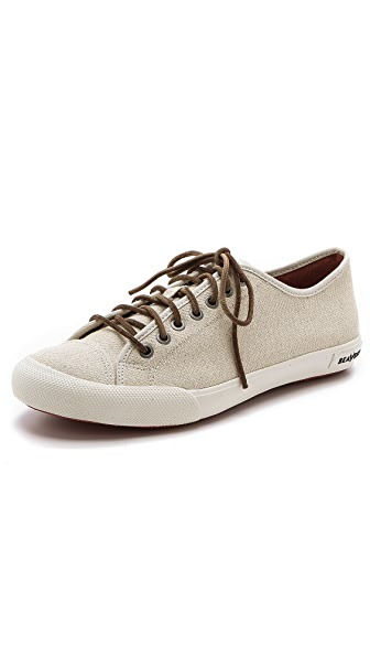 SeaVees 08/61 Army Issue Sneakers