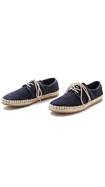 SeaVees 07/60 Sorrento Sand Shoes