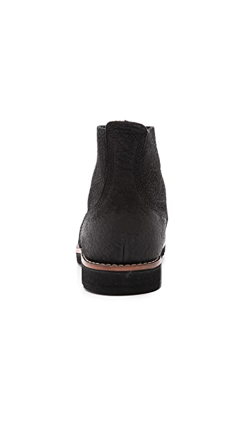 SeaVees 05/63 Boondocker Boots