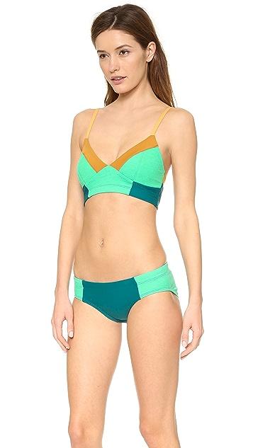 Seea Jalama Bikini Top