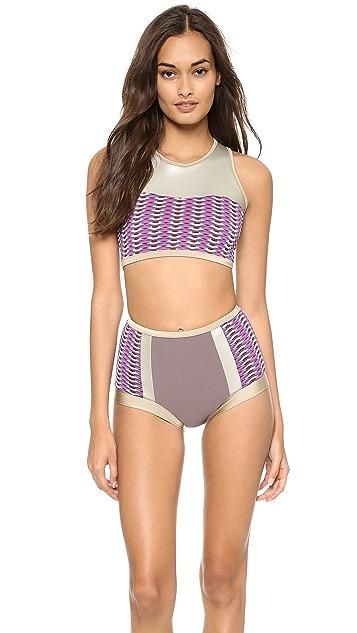 Seea Monterey Bikini Top