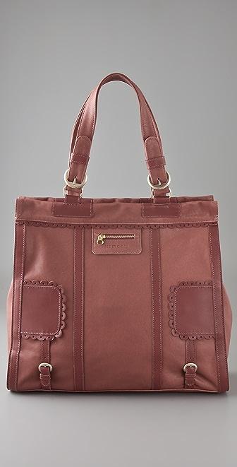 See by Chloe Poya Large Shoulder bag