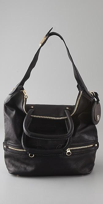 Tomo Convertible Shoulder Bag 19