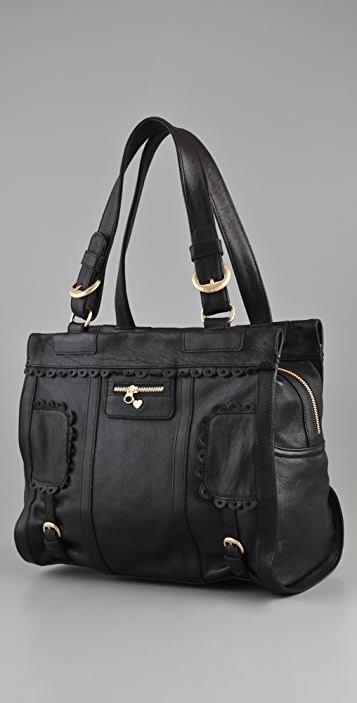 See by Chloe Poya Medium Tote Bag